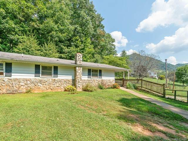 4904 & 4900 Crabtree Mountain Road, Clyde, NC 28721 (#3641309) :: The Elite Group