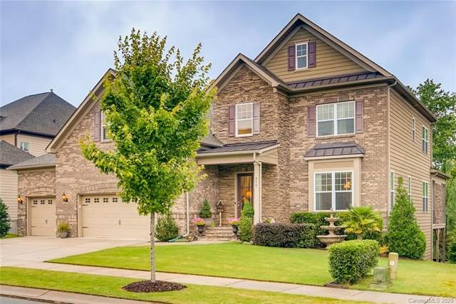 479 Brier Knob Drive, Fort Mill, SC 29715 (#3641315) :: Carlyle Properties