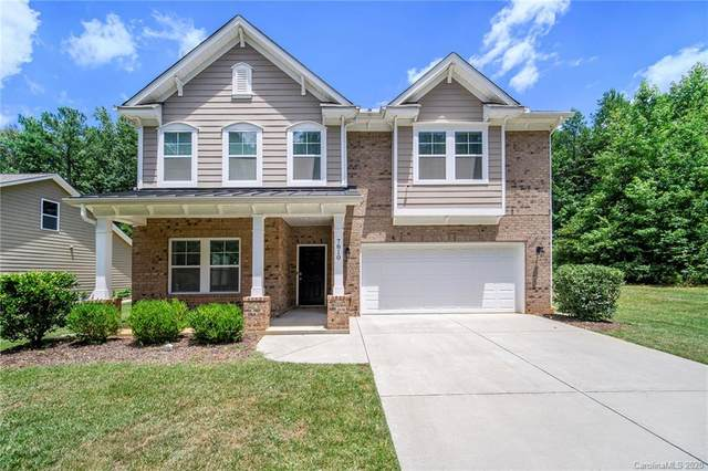 7810 Goodall Court, Mint Hill, NC 28227 (#3641320) :: Premier Realty NC