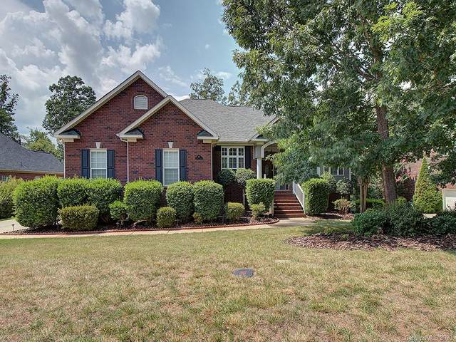 333 Killian Court, Matthews, NC 28104 (#3641333) :: LePage Johnson Realty Group, LLC