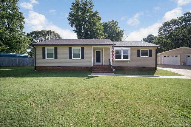 3028 Tara Court, Gastonia, NC 28056 (#3641336) :: LePage Johnson Realty Group, LLC