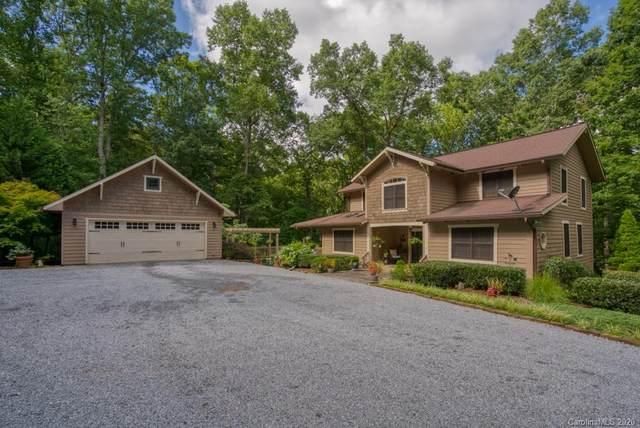 12 Jackson Grove S #10, Landrum, SC 29356 (#3641339) :: MartinGroup Properties