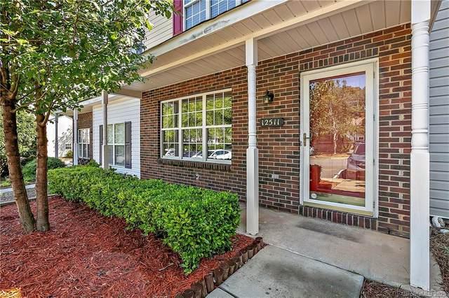 12511 Bluestem Lane, Charlotte, NC 28277 (#3641342) :: Carolina Real Estate Experts
