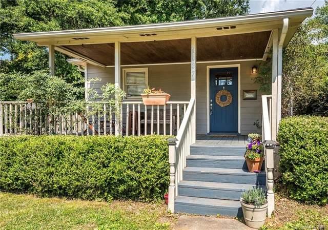3037 Attaberry Drive, Charlotte, NC 28205 (#3641344) :: Rinehart Realty