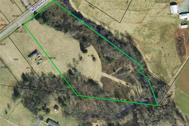 9271 Reepsville Road, Vale, NC 28168 (#3641350) :: Carlyle Properties