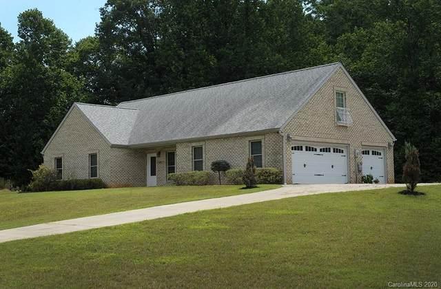 128 Tiger Oak Lane, Rockwell, NC 28138 (#3641353) :: LePage Johnson Realty Group, LLC