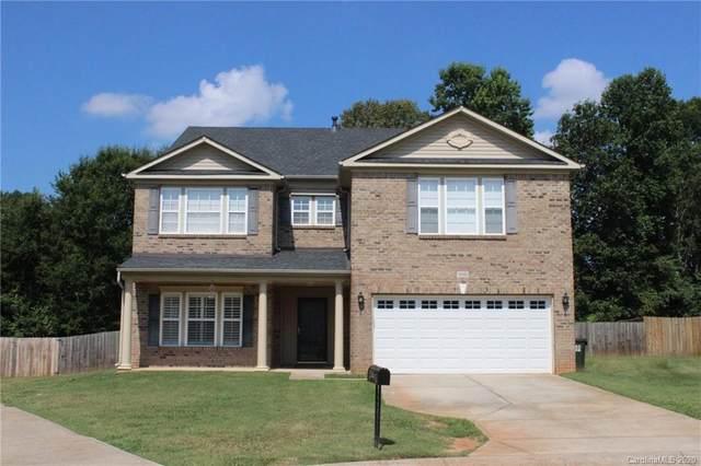 1998 Leesburg Drive, Clover, SC 29710 (#3641355) :: Cloninger Properties
