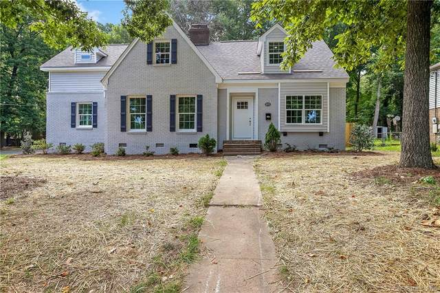 5254 Galway Drive, Charlotte, NC 28215 (#3641366) :: Premier Realty NC