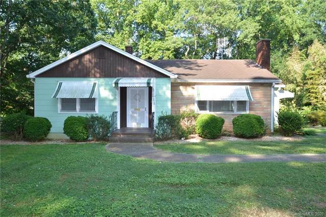 111 East End Avenue, Statesville, NC 28677 (#3641386) :: MartinGroup Properties