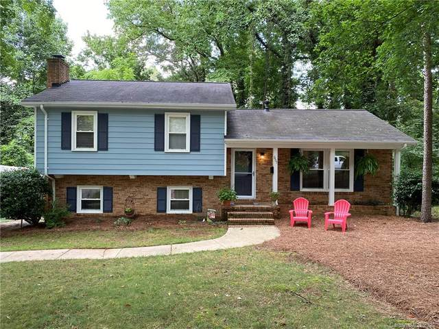 7407 Watercrest Road, Charlotte, NC 28210 (#3641416) :: Robert Greene Real Estate, Inc.