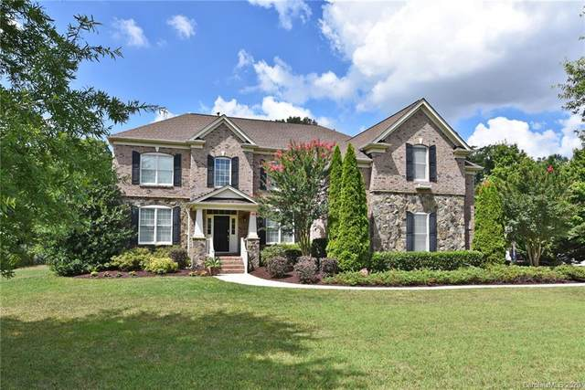 501 Running Horse Lane, Marvin, NC 28173 (#3641472) :: Premier Realty NC