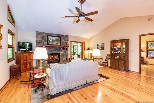 336 Soquili Drive U17/L15, Brevard, NC 28712 (#3641481) :: Carlyle Properties