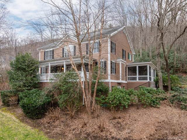 71 Windover Drive, Asheville, NC 28803 (#3641482) :: Johnson Property Group - Keller Williams