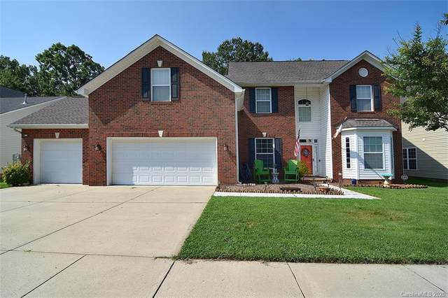 7004 Fine Robe Drive, Indian Trail, NC 28079 (#3641484) :: Carlyle Properties