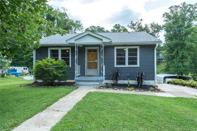 142 Eastwood Avenue, Swannanoa, NC 28778 (#3641486) :: Robert Greene Real Estate, Inc.