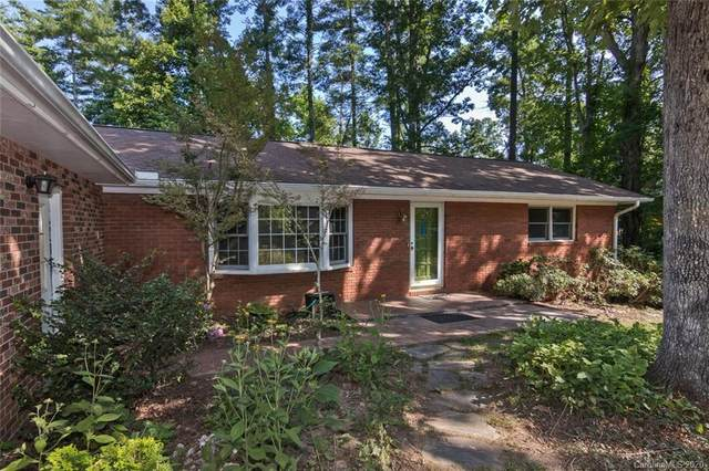61 Pegg Road, Weaverville, NC 28787 (#3641489) :: Zanthia Hastings Team