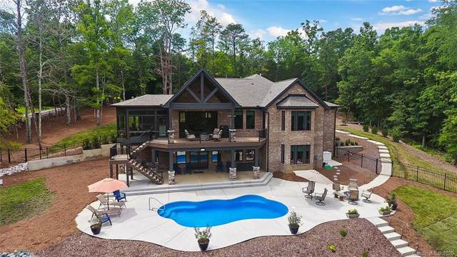 8728 Island Point Road, Charlotte, NC 28278 (#3641495) :: Rinehart Realty