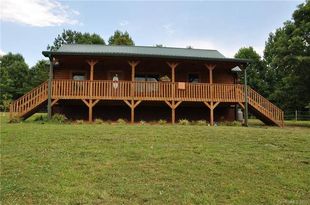 304 Willowby Run, Union Mills, NC 28167 (#3641501) :: Premier Realty NC