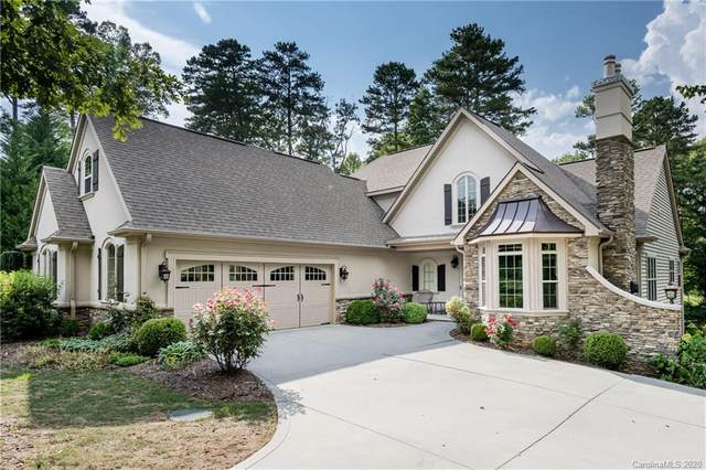 4233 Aaron Court, Morganton, NC 28655 (#3641502) :: Carolina Real Estate Experts