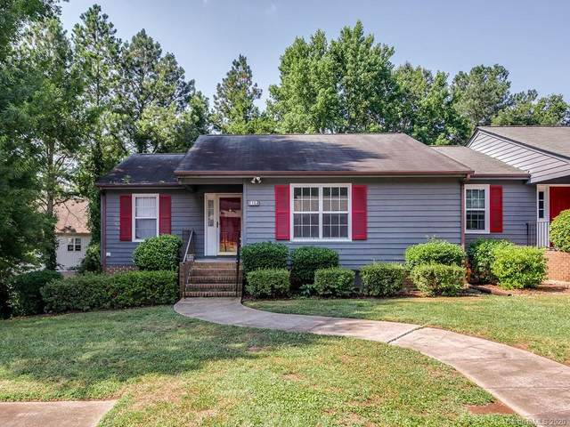 419 English Ivy Court, Fort Mill, SC 29715 (#3641505) :: Miller Realty Group