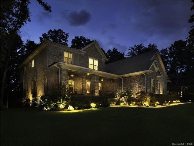 16140 Calverie Court, Charlotte, NC 28278 (#3641533) :: Stephen Cooley Real Estate Group