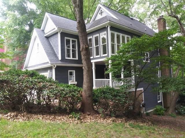 6017 Millbury Court, Charlotte, NC 28211 (#3641541) :: High Performance Real Estate Advisors