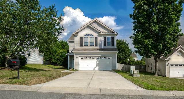2515 Fossil Stone Lane, Fort Mill, SC 29708 (#3641573) :: Premier Realty NC