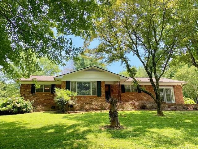 1245 Ashworth Road, Marion, NC 28752 (#3641575) :: Keller Williams Professionals