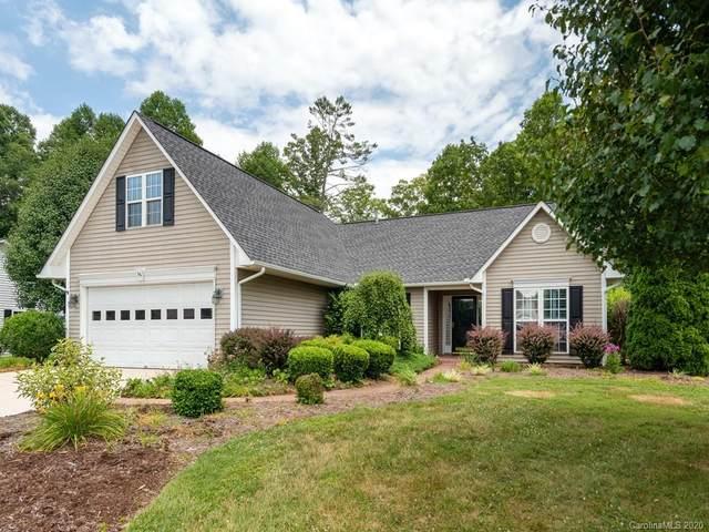 86 Stonehollow Road, Fletcher, NC 28732 (#3641580) :: Keller Williams Professionals