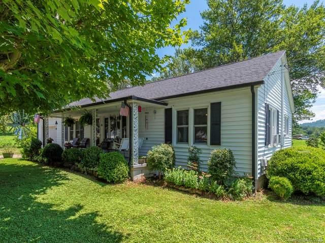 64 Jones Street, Clyde, NC 28721 (#3641589) :: Cloninger Properties