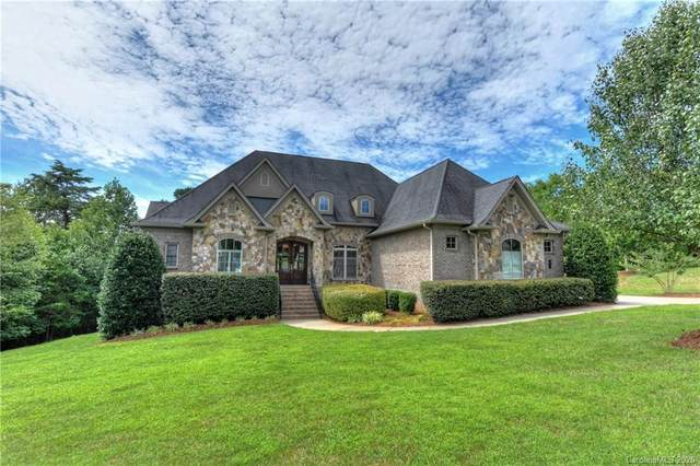 547 Highland Ridge Point, Lake Wylie, SC 29710 (#3641594) :: Stephen Cooley Real Estate Group