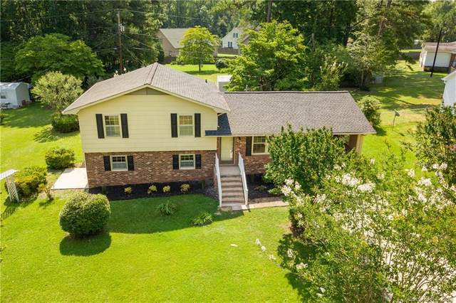 2287 Country Club Drive, Lancaster, SC 29720 (#3641620) :: Mossy Oak Properties Land and Luxury