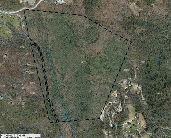 1314 Twin Ponds Lane, Lake Toxaway, NC 28747 (#3641646) :: Mossy Oak Properties Land and Luxury