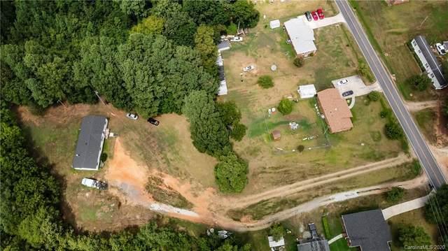 1268 Parson Grove Church Road, Wadesboro, NC 28170 (#3641650) :: Burton Real Estate Group