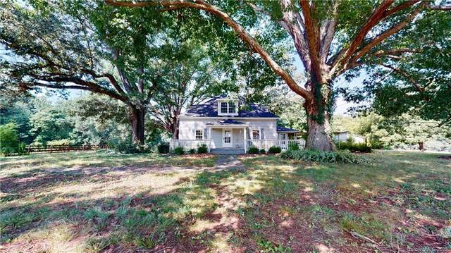 5010 Smith Town Road, Marshville, NC 28103 (#3641652) :: LePage Johnson Realty Group, LLC