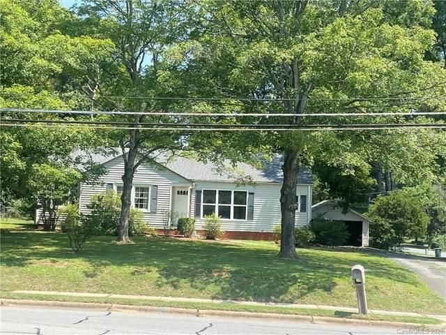 1300 Statesville Boulevard, Salisbury, NC 28144 (#3641660) :: Robert Greene Real Estate, Inc.