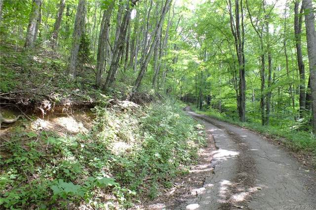 Lot 9 High Hopes Lane, Maggie Valley, NC 28751 (#3641669) :: Willow Oak, REALTORS®