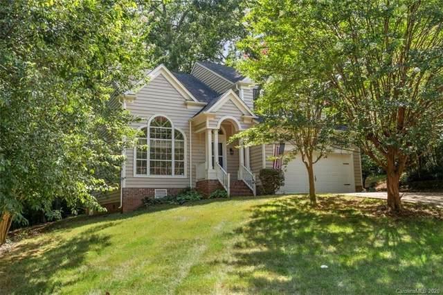 12621 Angel Oak Drive, Huntersville, NC 28078 (#3641674) :: LePage Johnson Realty Group, LLC