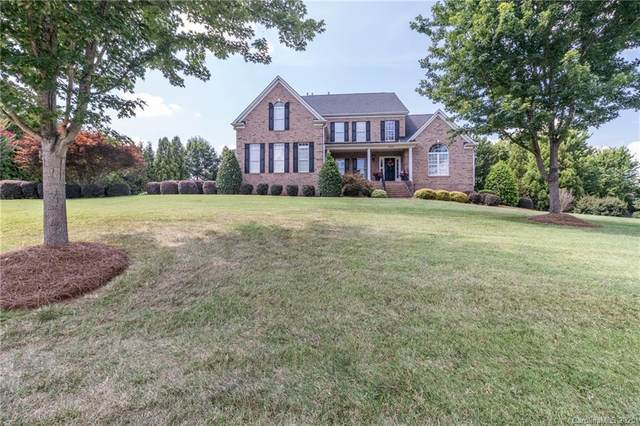 9426 Stonebridge Way, Mint Hill, NC 28227 (#3641693) :: Rowena Patton's All-Star Powerhouse