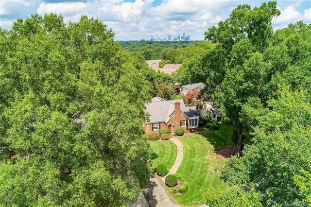 1544 Providence Drive, Charlotte, NC 28211 (#3641723) :: MartinGroup Properties