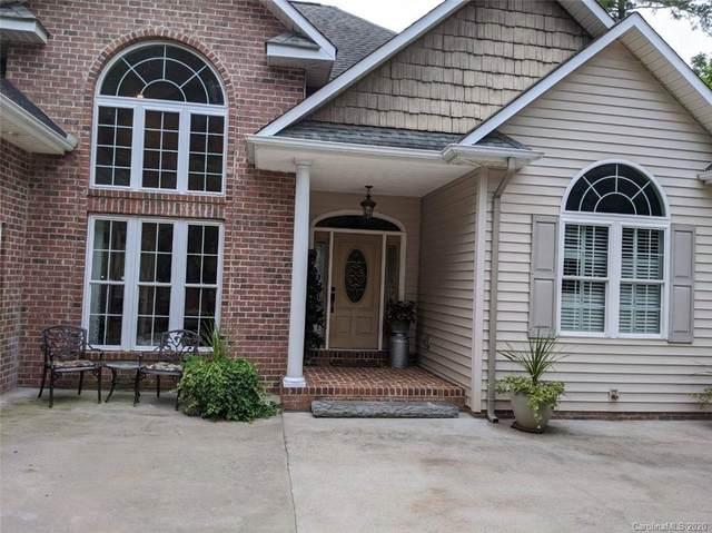 1512 Brentwood Place, Morganton, NC 28655 (#3641734) :: LePage Johnson Realty Group, LLC