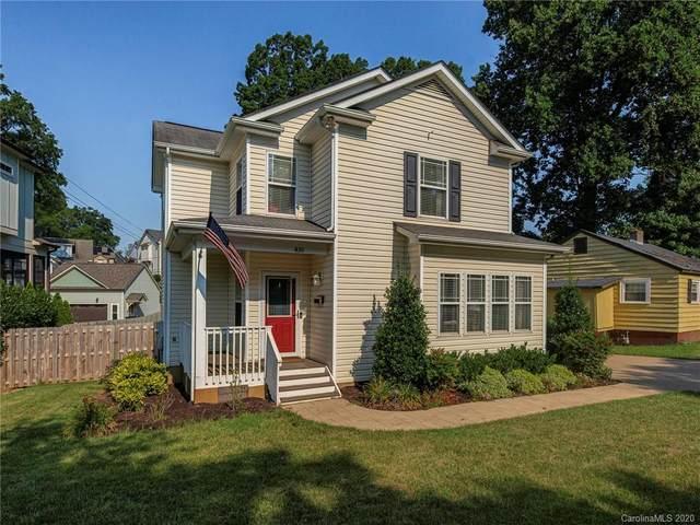 430 Iverson Way, Charlotte, NC 28203 (#3641739) :: LePage Johnson Realty Group, LLC