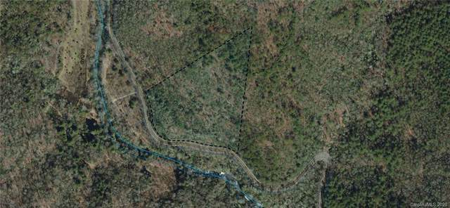 000 Silversteen Road, Lake Toxaway, NC 28747 (#3641740) :: Keller Williams Professionals