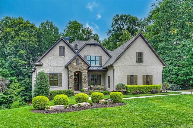 130 Old Timber Lane, Mooresville, NC 28117 (#3641762) :: Johnson Property Group - Keller Williams