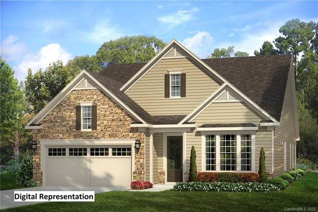 6424 Good News Drive #392, Charlotte, NC 28215 (#3641765) :: LePage Johnson Realty Group, LLC