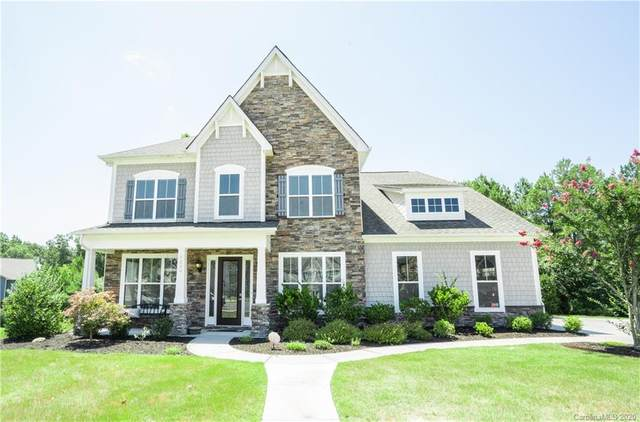 1229 Violet Court #426, Tega Cay, SC 29708 (#3641789) :: Robert Greene Real Estate, Inc.