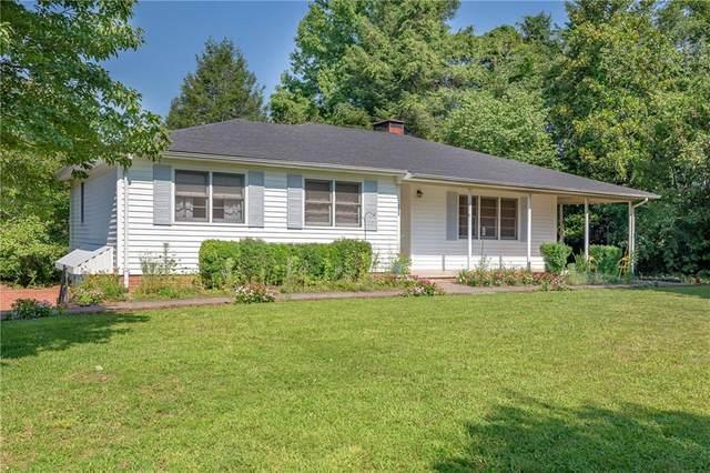 1108 Delwood Drive SW, Lenoir, NC 28645 (#3641837) :: Austin Barnett Realty, LLC