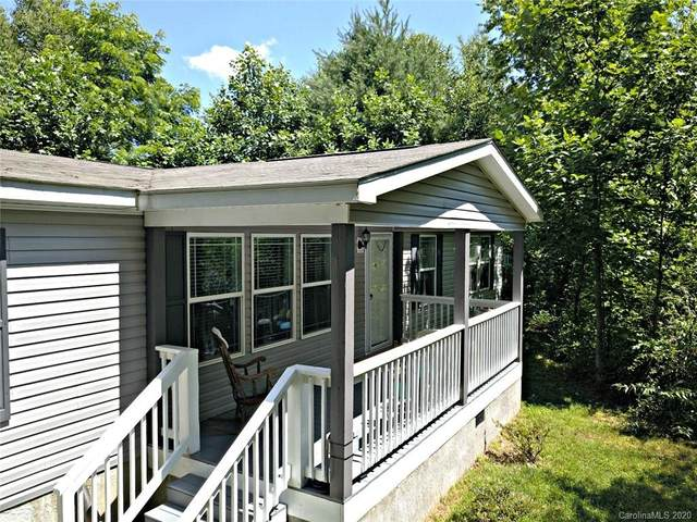 22 Egret Lane, Sylva, NC 28779 (#3641843) :: DK Professionals Realty Lake Lure Inc.
