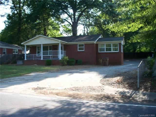 104 Huss Street, Lincolnton, NC 28092 (#3641844) :: Carlyle Properties