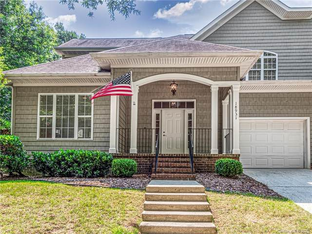 18931 Cloverstone Circle, Cornelius, NC 28031 (#3641845) :: Stephen Cooley Real Estate Group